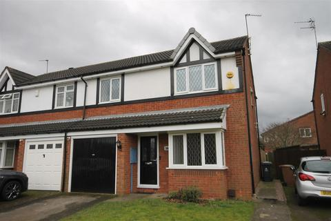 3 bedroom semi-detached house for sale - Gleneagles Road, Bloxwich, Walsall