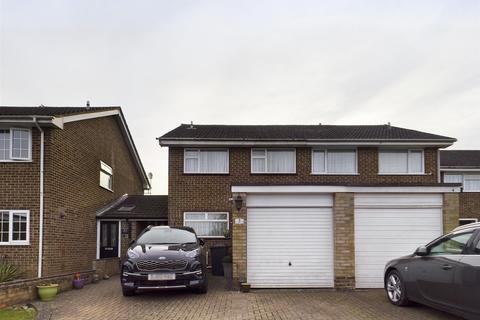 3 bedroom house for sale - Handel Close, Basingstoke