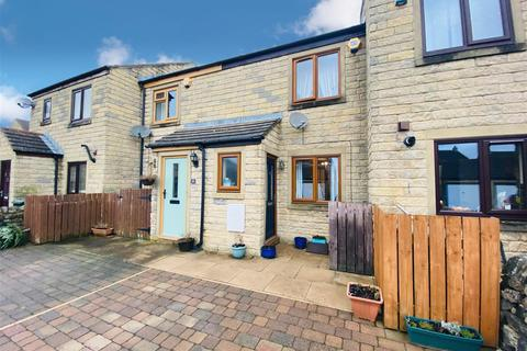 2 bedroom townhouse for sale - Moulson Close, Bradford