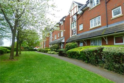 1 bedroom apartment to rent - Burnham Heights, Goldsworthy Way, Burnham, SL1