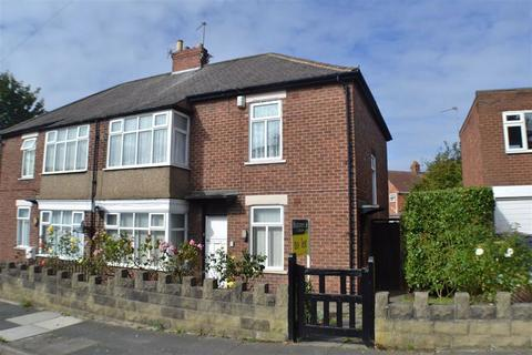 2 bedroom flat to rent - Wooler Avenue, North Shields