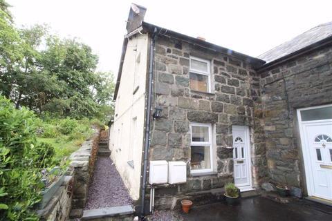 2 bedroom terraced house for sale - High Street, Criccieth