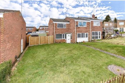 2 bedroom terraced house for sale - Valley Rise, Desborough, Northamptonshire