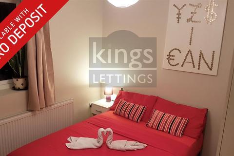 2 bedroom flat to rent - Cornwall Road Ground Floor