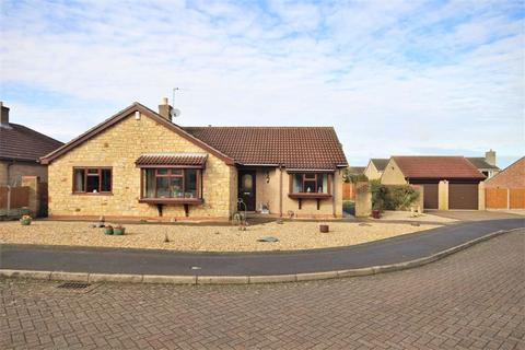 3 bedroom detached bungalow for sale - Barrett Grove, Dunholme, Lincoln, Lincolnshire