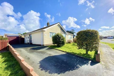 4 bedroom detached bungalow for sale - Heol Helyg, Cardigan, Ceredigion