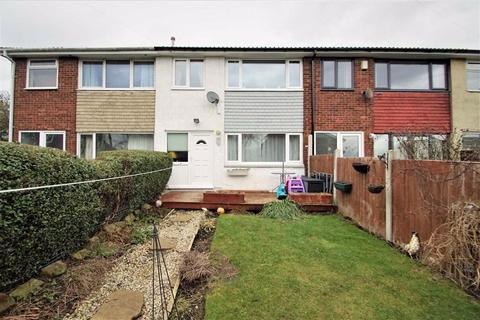 3 bedroom townhouse for sale - Nettleton Court, Leeds
