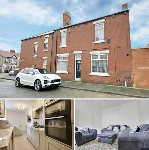 2 bedroom terraced house for sale - Aston Street, South Shields, Tyne And Wear