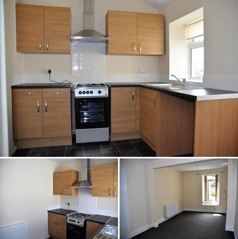 2 bedroom house to rent - New Park Road, Holyhead