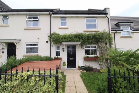 3 bedroom terraced house for sale - Oak Leaze, Charlton Hayes