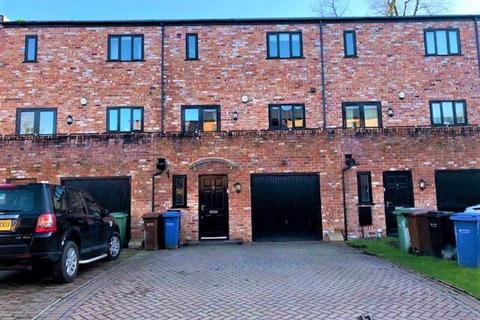 4 bedroom townhouse to rent - Hearthstone Close, Stockport, Cheadle, SK8 2NW
