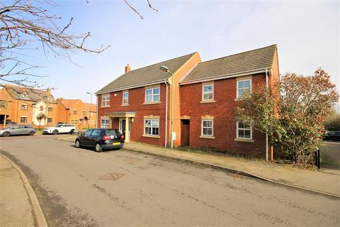 5 bedroom detached house for sale - Cosway Place, Grange Farm, Milton Keynes, MK8