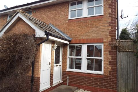 1 bedroom terraced house to rent - Princethorpe Drive, Banbury, OX16