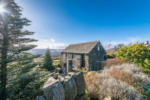 3 bedroom detached house for sale - The Old Barn, Heads Lane, Bolsterstone