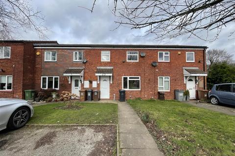 3 bedroom terraced house to rent - Flecknoe Close, Birmingham