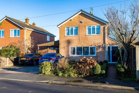 4 bedroom detached house for sale - Pinedale, Rainford