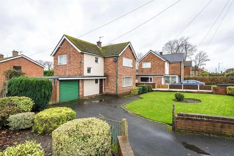 3 bedroom detached house for sale - Ormskirk Road, Rainford