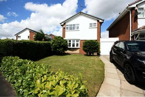 3 bedroom detached house for sale - Pinfold Drive, Eccleston