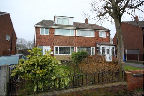 4 bedroom semi-detached house for sale - Montgomery Close, Whiston
