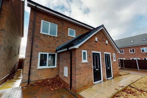 4 bedroom semi-detached house for sale - Proto Close, Speke