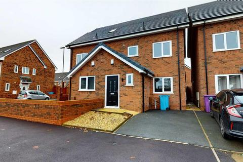 3 bedroom semi-detached house for sale - Conleach Road, Speke