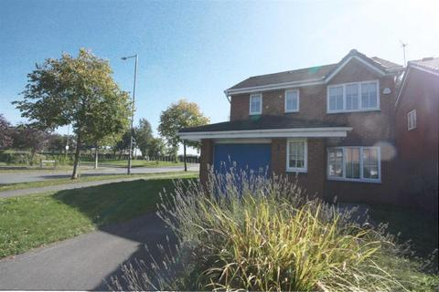 3 bedroom detached house for sale - Anemone Way, New Bold