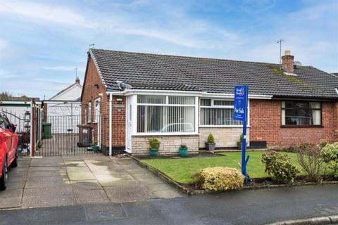 2 bedroom semi-detached bungalow for sale - Astley Close, Rainford