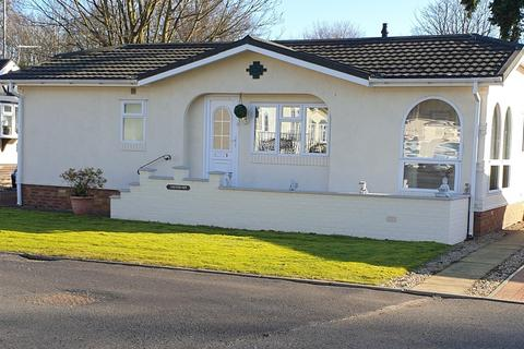 2 bedroom chalet for sale - Fountain View ,Dunnikier Chalet, Dunnikier Park, KIRKCALDY, KY1