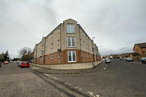 3 bedroom flat for sale - Meldrum Court, Kirkcaldy, Fife, KY2