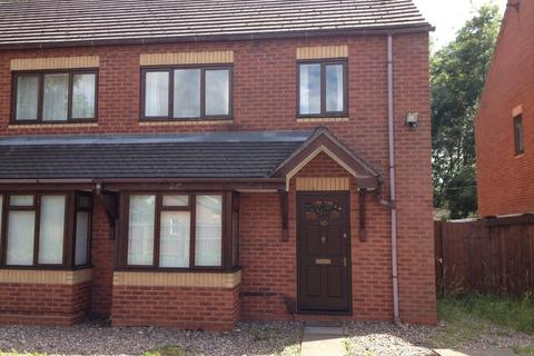 4 bedroom terraced house to rent - 10 Kenneggy Mews, Off Dawlish Road, Selly Oak, Birmingham