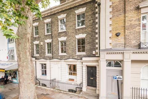 4 bedroom terraced house for sale - Camberwell Grove, Camberwell, SE5