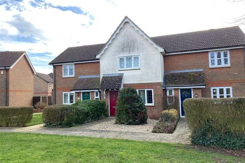 2 bedroom terraced house for sale - Kings Hill