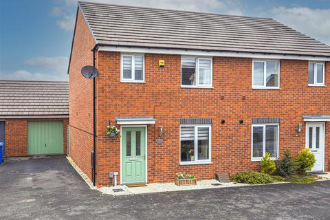 3 bedroom semi-detached house for sale - Ruston Road, Burntwood