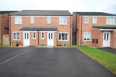 3 bedroom semi-detached house for sale - Scarborough Drive, Newton-le-Willows, WA12