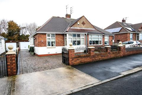 2 bedroom semi-detached house for sale - Irene Avenue, Sunderland