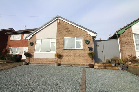 3 bedroom detached bungalow for sale - Sherwood Way, Selston, Nottingham, NG16