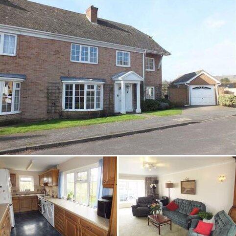5 bedroom semi-detached house for sale - Sutton Close, Folkestone, Kent, CT19