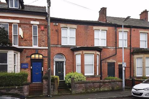 1 bedroom in a house share to rent - Cumberland St, Macclesfield