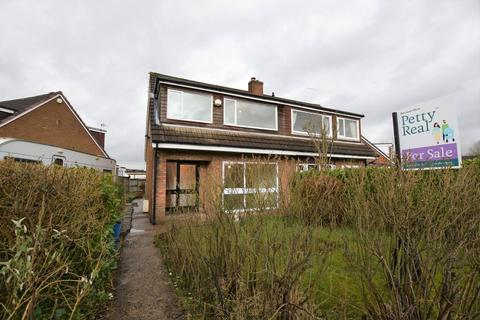 3 bedroom semi-detached house for sale - Lower Mead Drive, Burnley