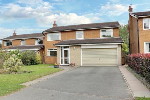 4 bedroom detached house for sale - Close Lane, Alsager