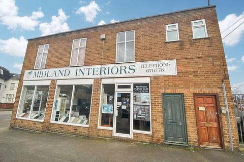 Studio to rent - Broomfield Road, Earlsdon, CV5 6GZ