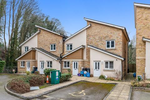2 bedroom end of terrace house for sale - Crabble Hill, Dover, CT17