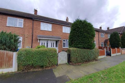 3 bedroom terraced house for sale - Newbury Road, Heald Green