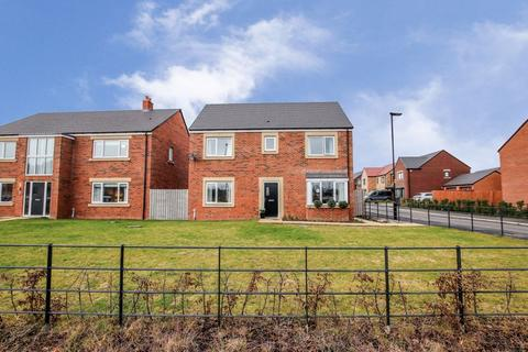 4 bedroom detached house for sale - White House Drive, Moorfields, NE12