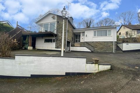 3 bedroom detached house for sale - Kilgetty Lane, Stepaside, Narberth