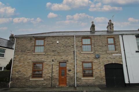 3 bedroom terraced house for sale - Croft Street, Crook