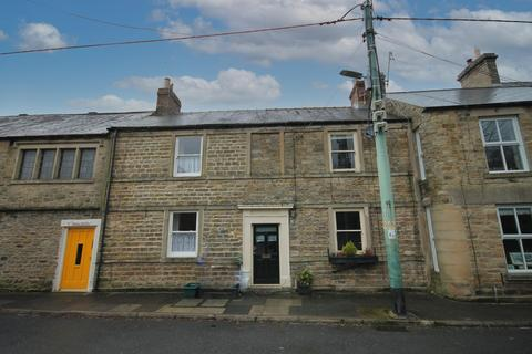 2 bedroom terraced house for sale - Church Lane, Wolsingham, Bishop Auckland