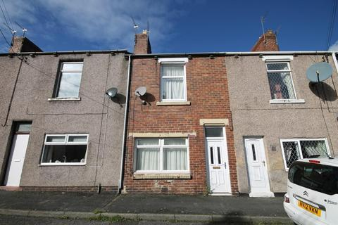 2 bedroom terraced house for sale - South Street, Sunnybrow, Crook
