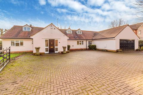 5 bedroom detached bungalow for sale - Mill Lane, Smeeton Westerby, Leicester