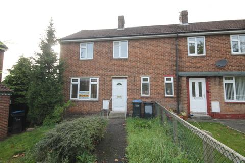 2 bedroom terraced house to rent - Fir Tree, Shildon